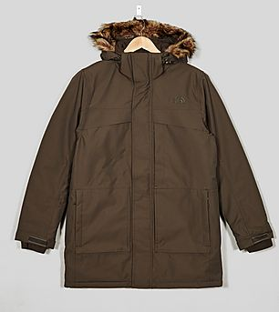 The North Face Nanavik Parka