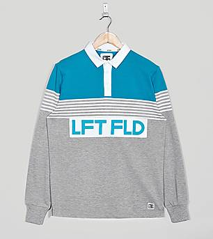LEFTFIELD Spartans Polo