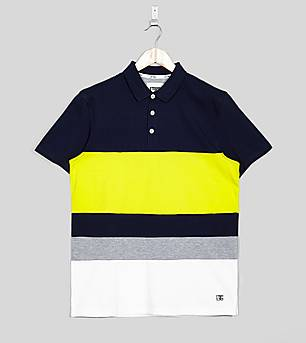 LEFTFIELD Grizzles Polo