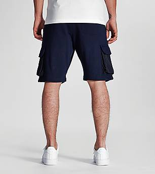 LEFTFIELD Rush Cargo Shorts