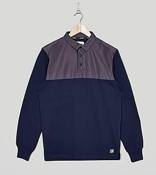 LEFTFIELD Raptors Polo Shirt - size? Exclusive