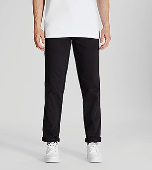 size? essentials Bogda Chinos