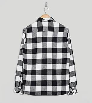 Dickies Sacramento Long Sleeved Check Shirt
