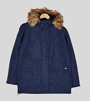 Dickies Curtis Fur Parka