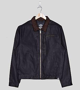 Dickies Duck Lined Jacket