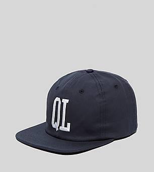 The Quiet Life Dugout Polo Cap
