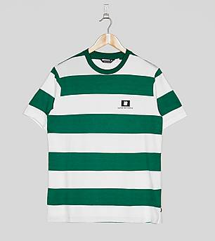Undefeated Rated Stripe T-Shirt