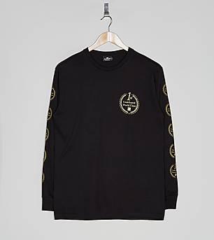 Undefeated Long Sleeved World Class T-Shirt