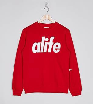 Alife Core Logo Sweat