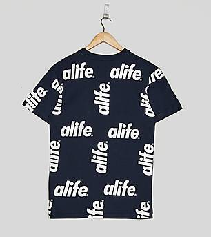 Alife All Over T-Shirt