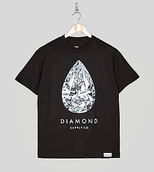 Diamond Supply 101 Carats T-Shirt