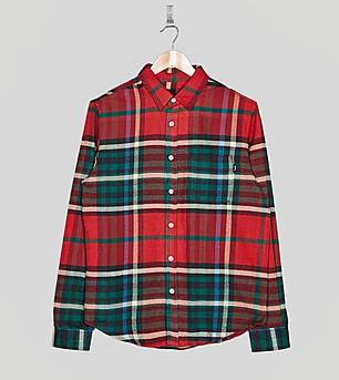 Stussy Big Plaid Shirt
