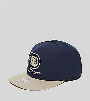 Mitchell & Ness Command Pacers Snapback Cap