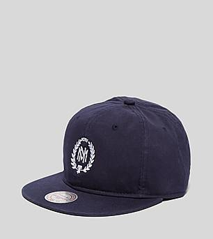 Mitchell & Ness Recreation Curv Visor Cap