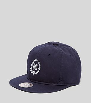 Mitchell & Ness Recreation Visor Cap