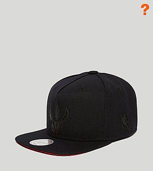 Mitchell & Ness Midas Raptors Snapback Cap - size? Exclusive
