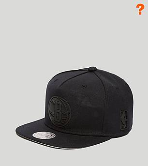 Mitchell & Ness Midas Brooklyn Snapback Cap - size? Exclusive