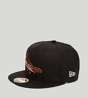 New Era Heritage Series '98 59FIFTY Fitted Cap
