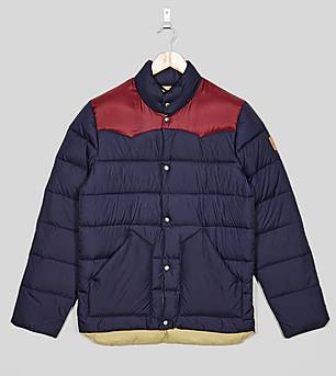 Penfield Beekman Padded Jacket
