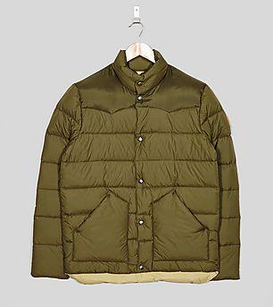 Penfield Beekman Padded Jacket