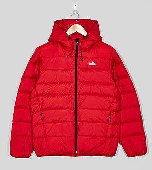 Penfield Chinook Down Hooded Jacket