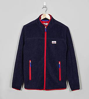 Penfield Brunswick Pile Fleece