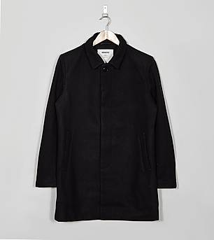 Wemoto Joshua Wool Mac