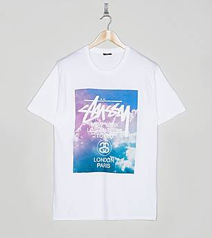 Stussy Clouds T-Shirt