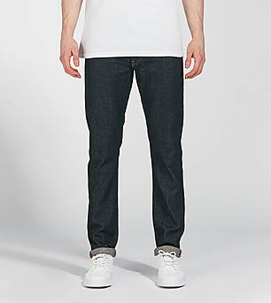 Lee Luke Slim Tapered Fit Jeans