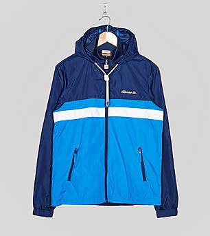 Ellesse Costainas Hooded Jacket