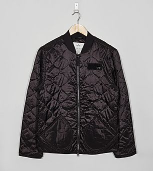 Alpha Industries Pack Quilted Jacket