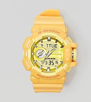 G-Shock Mono Colour GA-400A