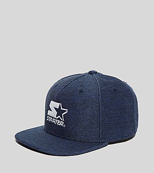Starter Lux Knit Snapback Cap - size? Exclusive