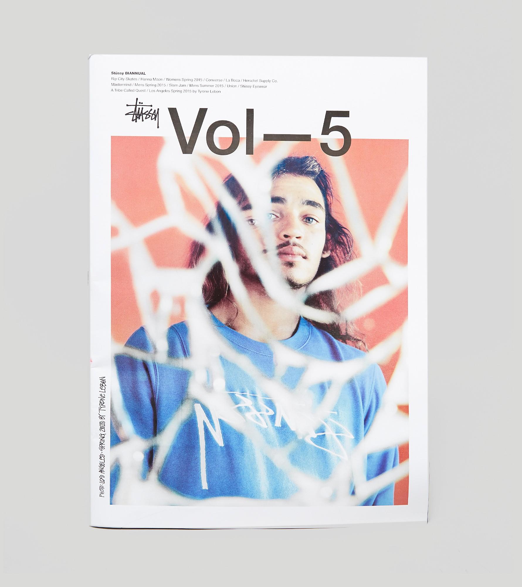 Stussy Biannual Vol.5