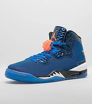 Air Jordan Spike Forty BG Junior