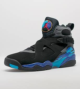 Jordan Air Retro 8 Junior