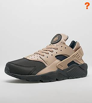 Air Huarache Premium - size? & Nike Exclusive