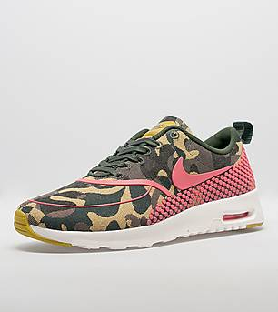 Nike Air Max Thea Jacquard Premium Women's