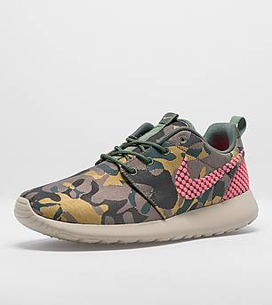 Nike Roshe One Premium Jacquard Women's