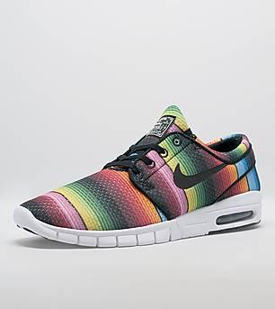 Nike SB Janoski Max Premium