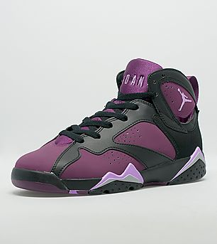 Air Jordan 7 Retro 'Mulberry' GS