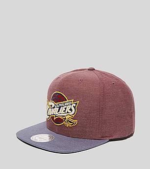 Mitchell & Ness Pro Cavaliers Snapback Cap