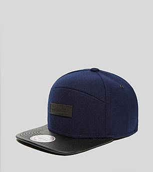 Mitchell & Ness Mellow 6 Panel Cap