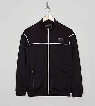 Rascals Fleece Track Top