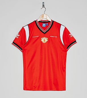 adidas Originals Manchester United 85 Cup Jersey