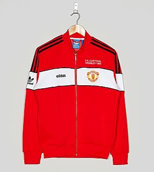 adidas Originals Manchester United 85 Cup Track Top