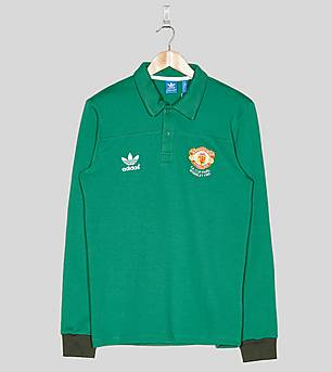 adidas Originals Manchester United 85 Cup Goalie Jersey
