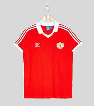 adidas Originals Manchester United Vintage Jersey
