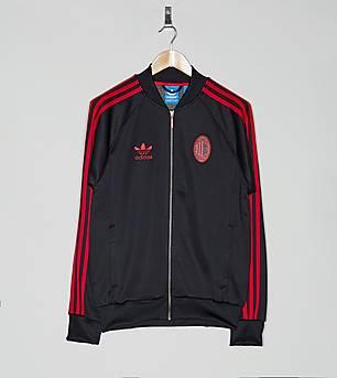 adidas Originals AC Milan Superstar Track Top