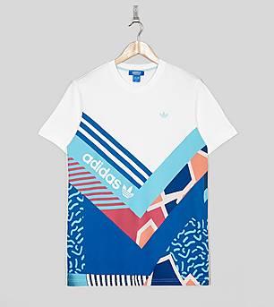 adidas Originals ZX Flux T-Shirt - size? Exclusive